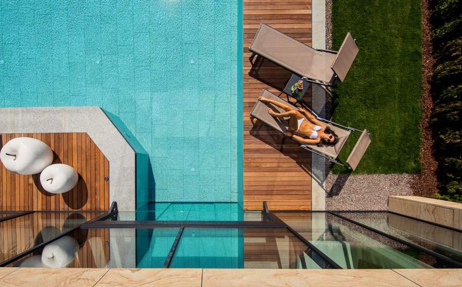 Wellneb Hotels In Der Schweiz
