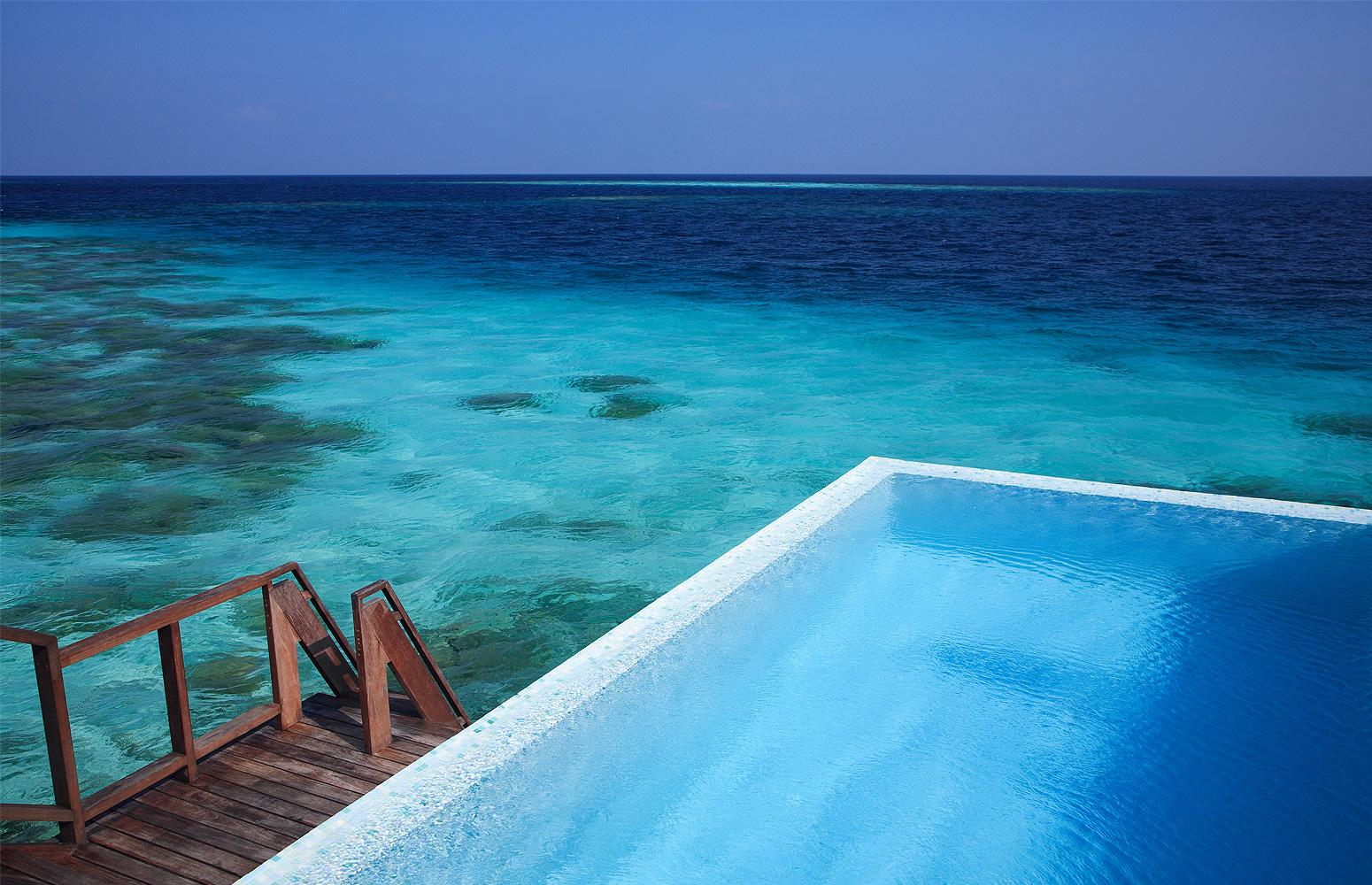 Coco Palm Bodu Hithi © Wellness Heaven