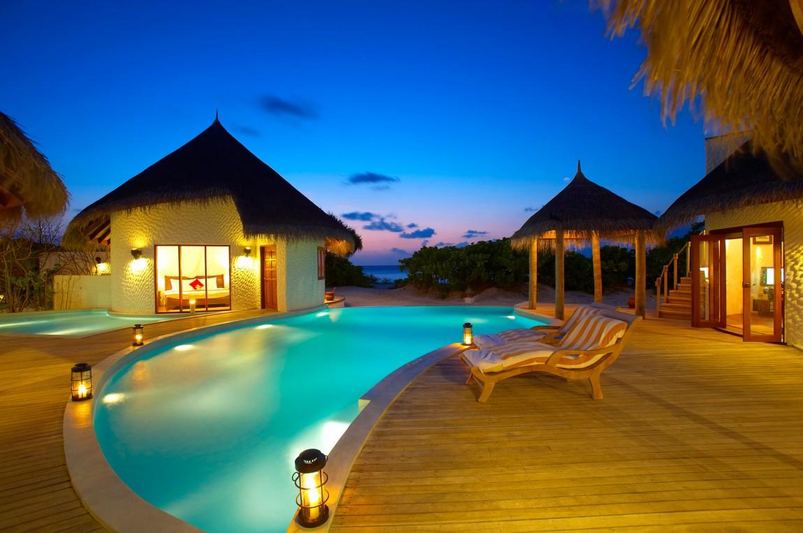 wellness heaven die teuersten und exklusivsten hotels. Black Bedroom Furniture Sets. Home Design Ideas