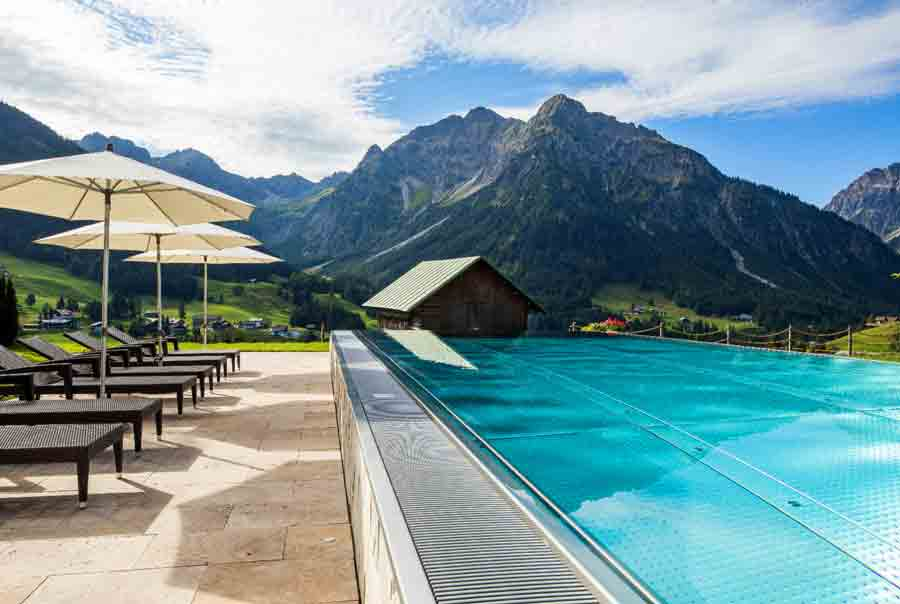Wellnesshotels In Osterreich Ab 67 Die Besten Wellnesshotels