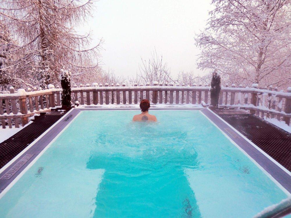 Ski 🥇 Wellness Angebote & Wellnesshotels ab 57€